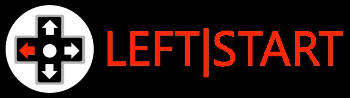 left start logo