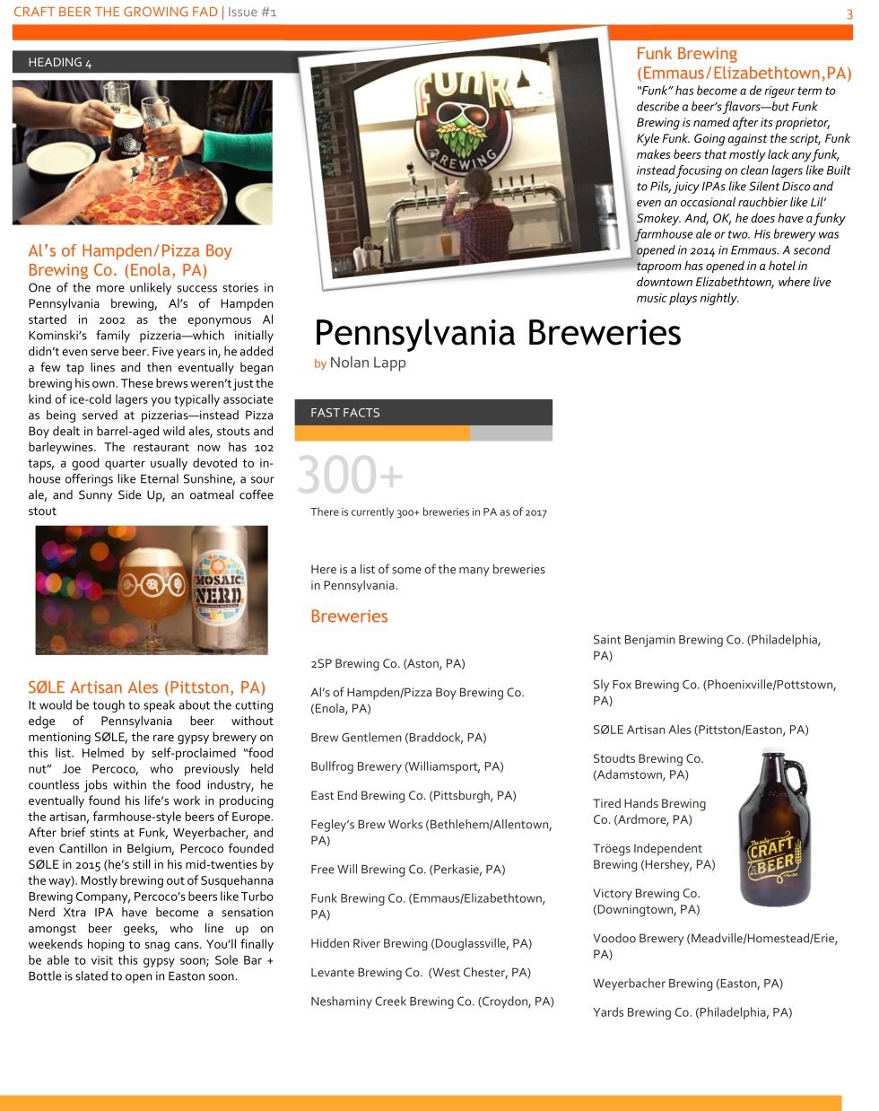 Craft Beer pg 3